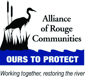 Alliance of the Rouge Communities logo