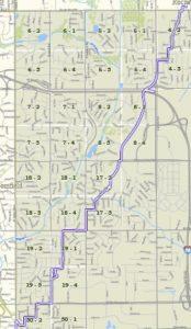 Townships - T2N R11E
